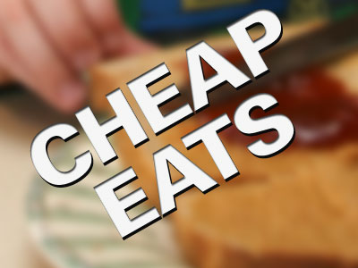 5 Good Foods on the Cheap