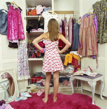 Make Money Cleaning Out Your Closet