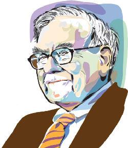 Best Warren Buffett Investor Tips