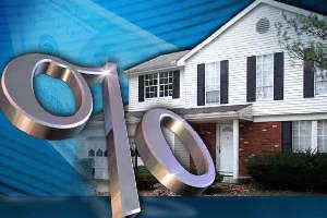 Refinancing Home Loans Dry Up