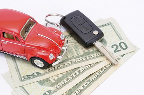 Saving Big Buying a Cash Car