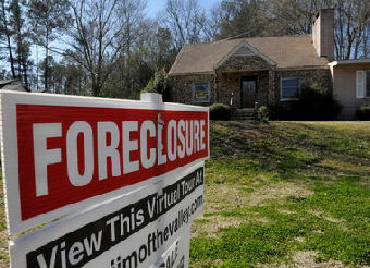 Foreclosure Crisis Likely 5 More Years