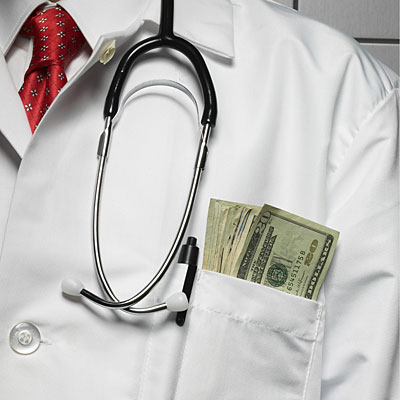 Cash Only Doctors the Future