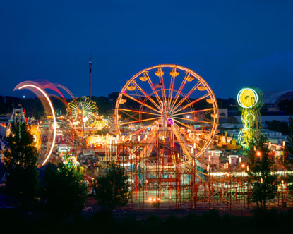 Best State Fair Deals in 2013