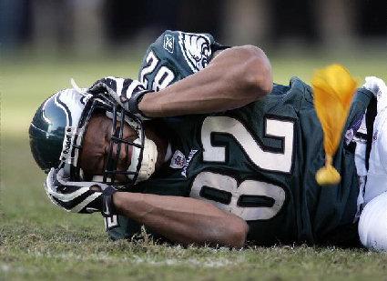 NFL $765 Million Concussion Agreement Hides Real Problem