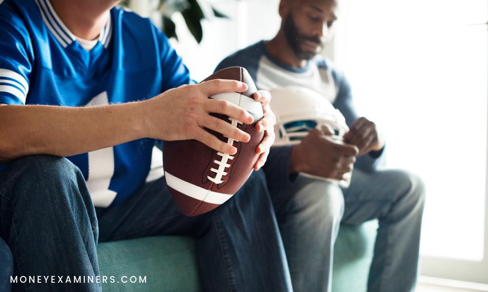 NFL Tickets Hit Record Highs - MoneyExaminers.com