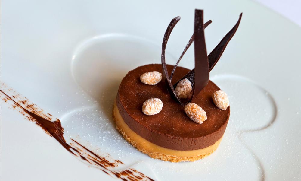 Most expensive dessert list Priciest Decadent Desserts - MoneyExaminers