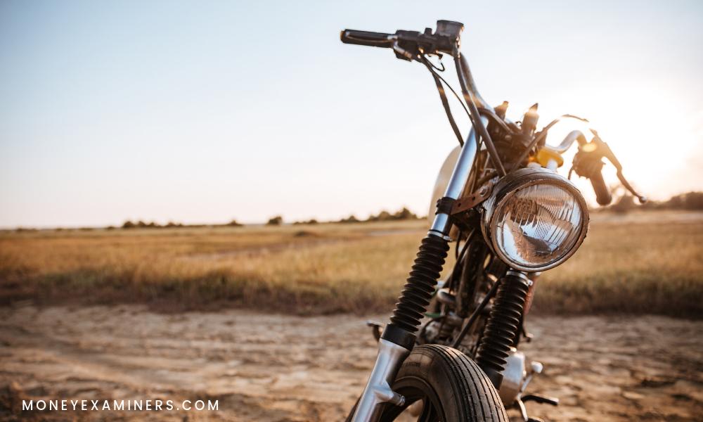 Harley Davidson Leaving US Rocks Nation - MoneyExaminers