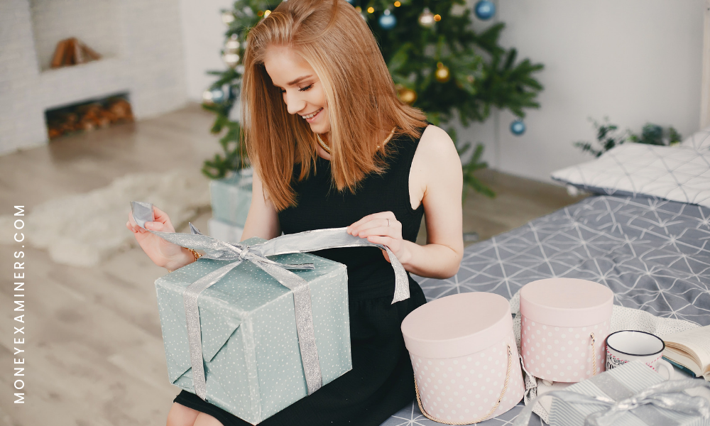 Luxury Gift Guide - Perfect Gifts for Her - MoneyExaminers.com
