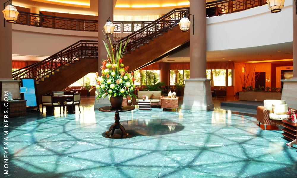 Best Luxury Hotels In America - MoneyExaminers.com