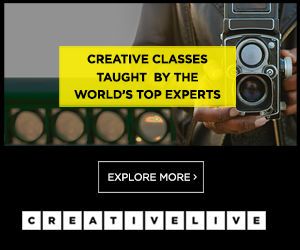 free classes online courses creativelive coupon