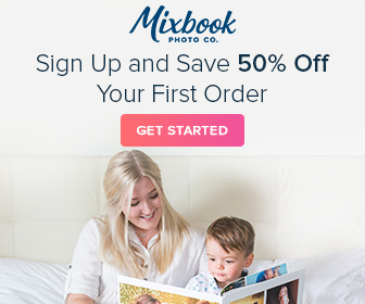 Mixbook deal