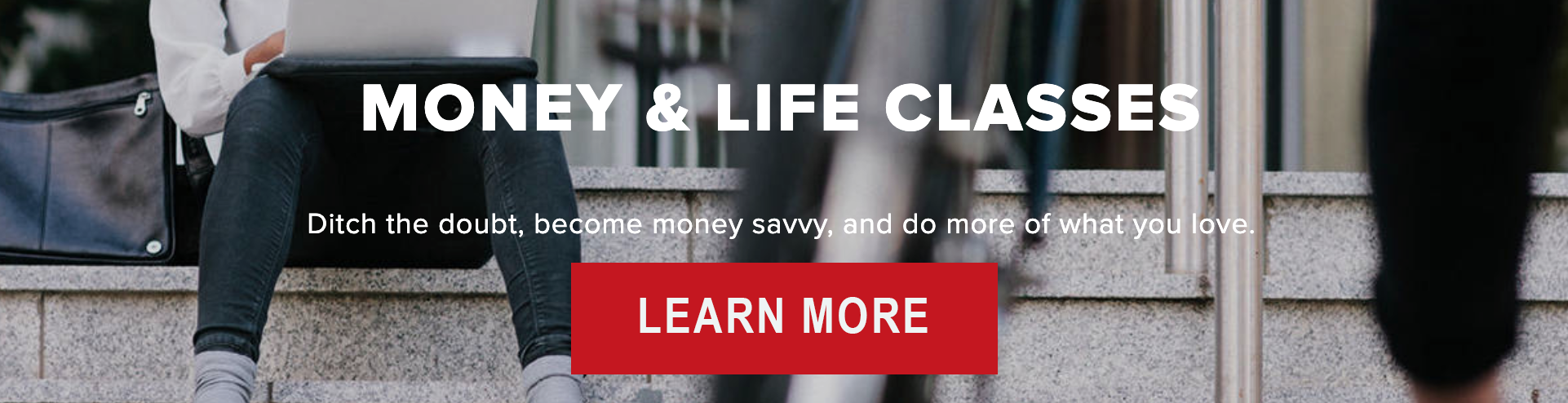 MONEY AND LIFE CLASSES CREATIVELIVE ON SALE